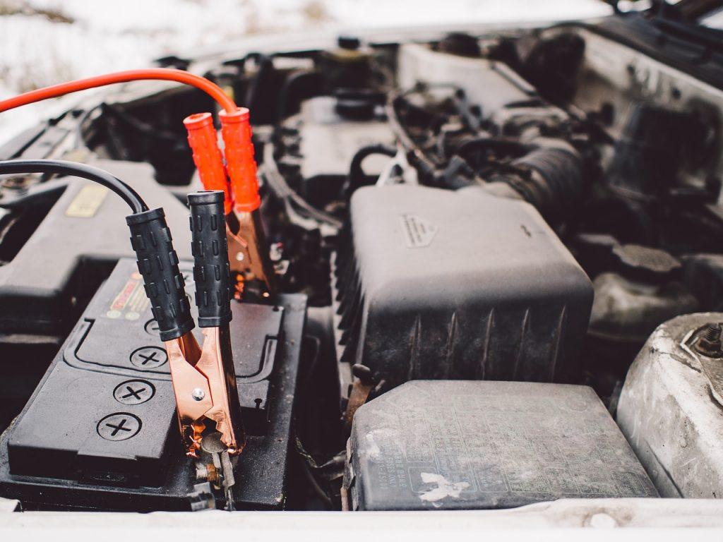 Batterie & Elektrik
