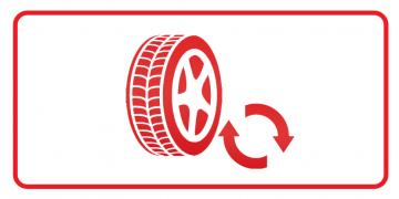 Reifen und Räder